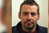 Nebezpečný vězeň na útěku: Vácha utekl z břeclavské věznice, může být ozbrojený