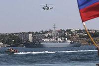 """Rusko """"vrací úder"""": Postaví nový radar na Krymu, bude hlídat lodě NATO"""