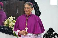 """Brazilský arcibiskup odstoupil, kryl pedofily. """"Byl jsem milosrdný,"""" tvrdí"""