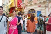 Na Andělu se rozvoní indické dobroty: Předvedou sárí a bude se kreslit henou