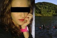 Bezohledný mladík zabil na Orlíku mladičkou Simonu: Lásko, vrať se, pláče její maminka