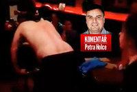 Komentář: Praha konečně závidí Brnu. Její politici si záda bičovat nenechají
