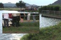 Terezka (†13) spadla z rozbité lavičky do rybníka: Našli ji pozdě, utopila se
