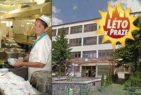 Peníze investuje do dětí: Praha 14 za 37 milionů opraví jídelny, hřiště nebo střechu
