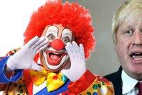 """""""Dělají si Britové srandu?"""" Svět tepe zbabělce Johnsona jako šéfa diplomacie"""