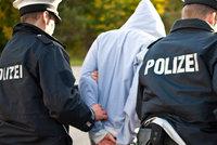 Policisté zatkli uprchlíka s materiálem na výrobu bomb: Patří k ISIS!