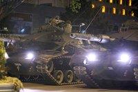 Erdogan chce mít pod kontrolou armádu i rozvědku. Navrhuje změnu ústavy