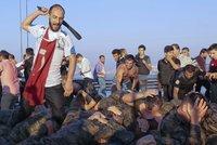 Turecký šéf spravedlnosti: O trestu smrti u nás rozhodne právo, ne Evropská unie