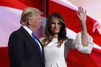 Trumpová žaluje Daily Mail: Nevydělávala jsem si sexem, tvrdí