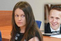 Nafintěná vražedkyně: Paranoidní schizofrenička Orlová v detenci zůstane