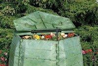 Praha 7 vyhlašuje válku s odpadem: Lidem nabízí zdarma kompostéry