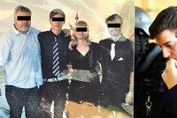 Detaily masakru v Brně: Soudce popsal brutální zranění čtyř obětí. Dahlgren dostal doživotí