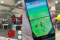 Pokémon Go v Česku: Tipy, jak ušetřit baterii a data!