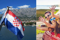 Vyrážíte do Chorvatska? Odborník prozradil, z jak kuriózních situací Čechy zachraňuje!