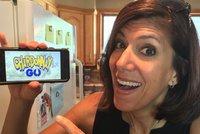 Facebook zaplavila hra pro matky! Místo pokémonů se hledá chardonnay