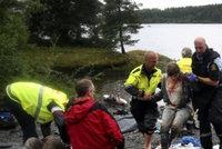 Masový vrah Breivik stane opět před soudem: Ve vězení se k němu chovali nelidsky