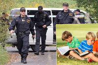 V Česku se ztrácí tisíce dětí. Policie: Rodiče musí reagovat ihned, jde o minuty