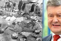 Ukrajinci vyvraždili 100 tisíc Poláků: Je to genocida, rozhodl polský parlament