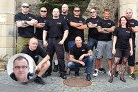 """Domobrana jako pomoc policii v Česku? Odborník: Extremisté se můžou """"hodit"""""""