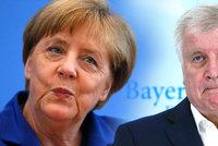 """Merkelová s uprchlíky vytočila i svého partnera. """"To zvládneme? Nechci lhát"""""""