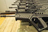 V Německu zmizely zbraně ze základny USA. Mohli je získat islamisté