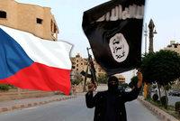 Čech, který se chtěl přidat k ISIS: Snaží se dostat z vězení!