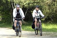 Strážníci si posvítí na pražské cyklostezky. Kde a kdy přesně budou?