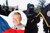 Psycholog o Čechovi, který chtěl k ISIS: Musel vědět, že podřezávat lidi není normální!