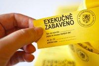 Novela otevře dveře osobním bankrotům. Věřitelé se bouří: Nespravedlivé a nebezpečné