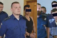 Mladíci z ústavu v Boleticích plánovali vraždu a znásilnění dívky (9), domlouvali se šiframi