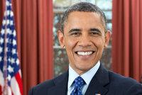 Mrtvý bin Ládin i podpora gayů: Obama slaví poslední narozeniny ve funkci