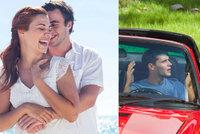 Rodinná dovolená bez hádek? Přinášíme vám 5 tipů na romantickou dovolenou!