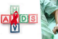 Vědci možná objevili lék na AIDS. HIV pozitivní mají novou naději
