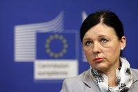 Jourovou čeká grilování v Bruselu: Ptát se jí budou i na Babiše. Koho už vyřadili?