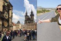 Bezpečné Česko táhne turisty a těží z terorismu: Jinam se cestovatelé bojí