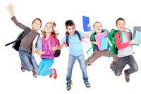 Hurá do školy! Aneb jak dětem zpříjemnit konec prázdnin?