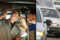 Technické kontroly aut přitvrdí. Konec úplatných mechaniků i řidičů vraků?