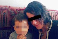 Zabil Valentynu (†24) před zraky syna její přítel? Děsivé detaily záhadné vraždy v Liberci