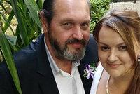 Josef Kokta vdával dceru! Stačilo málo a obřad nestihl