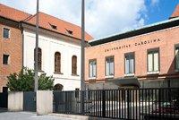 Opraví se staré, vzniknou nové: Karlova univerzita investuje miliardy do svých budov