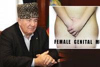 """Ruský duchovní šokoval: Obřízka zdraví neškodí, ženy """"zklidní"""""""