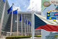"""Rozpočet EU pod lupou: Tratí Česko na členství? Kam """"mizí"""" naše miliardy?"""