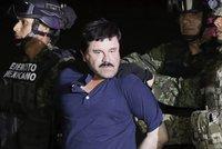"""Narkobaron """"Prcek"""" mexickému podsvětí nechybí. Záplavu drog se stále nedaří krotit"""