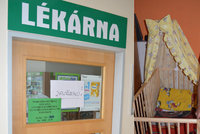 Mrtvé miminko matka odnesla do lékárny: Byl těžce nemocný, neublížila jsem mu, brání se