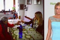 Zátopkova praneteř Angela se proslavila účastí v seznamovací reality show