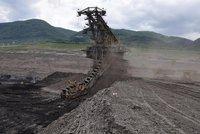 Severočeské doly plánují rozšíření těžby na Bílině, zničí středověké pohřebiště