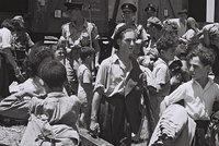 Stovky židovských dětí záhadně zmizely. Matkám namluvili, že jsou mrtvé