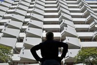 Nový byt v Praze stojí 14 ročních platů, na Vysočině vyjde o půlku levněji