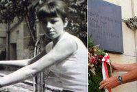 Umíralo se i rok po sovětské okupaci: Danuši (†18) zabila »zbloudilá« kulka!