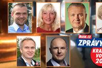 Vysíláme živě: Předvolební debaty s kandidáty na hejtmana na Blesk.cz